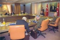 Milli Güvenlik Kurulu Toplantısı