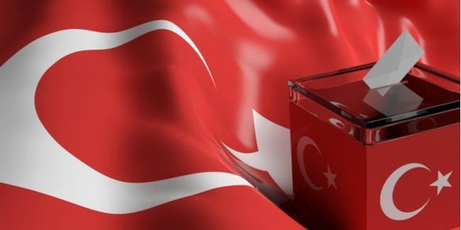 Iتركيا اختارت