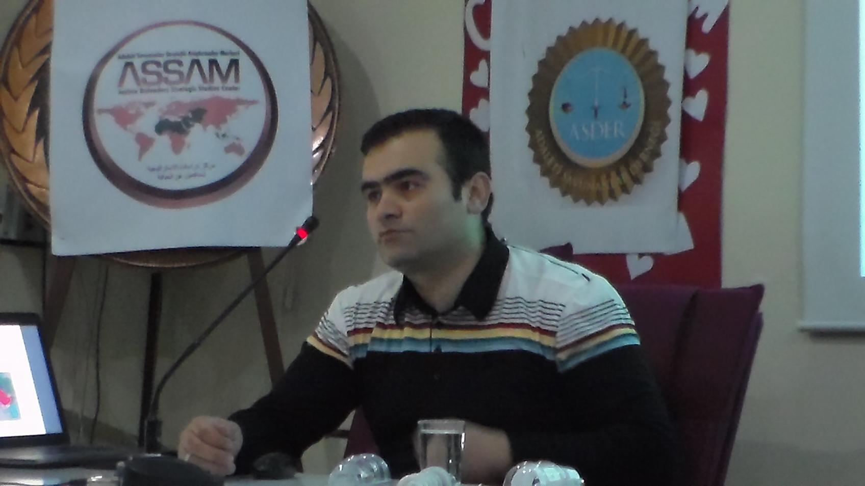 IOrtadoğu Ülkelerinin Ekonomik Durumu ve Sömürgeci Düzen