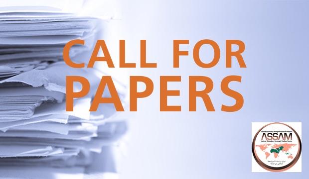 I1nci ASSAM Kongresi 23-25 Kasım 2017 tarihlerinde yapılacak