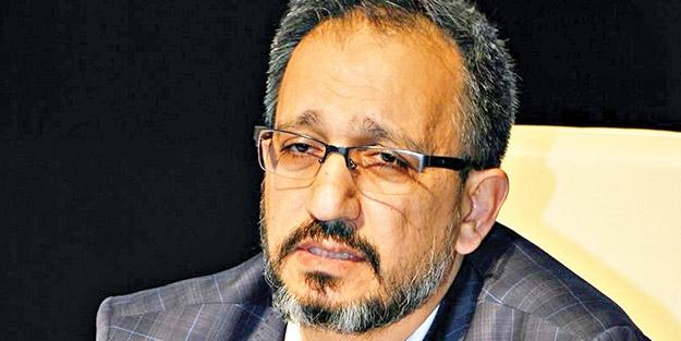 IASSAM Güvenlik ve Strateji Uzmanı Ersan Ergür Libya Tezkeresini Akit'e Değerlendirdi