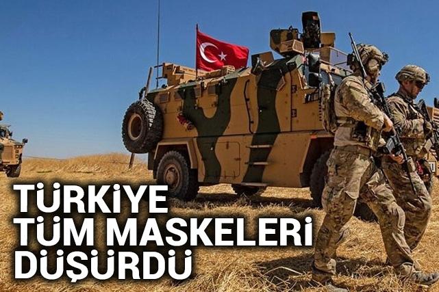 IASSAM Strateji ve Güvenlik Uzmanı Ali Coşar'ın Milat Gazetesine Verdiği Türkiye'nin Terör Örgütlerine Karşı Başarısı Konulu Röportajı