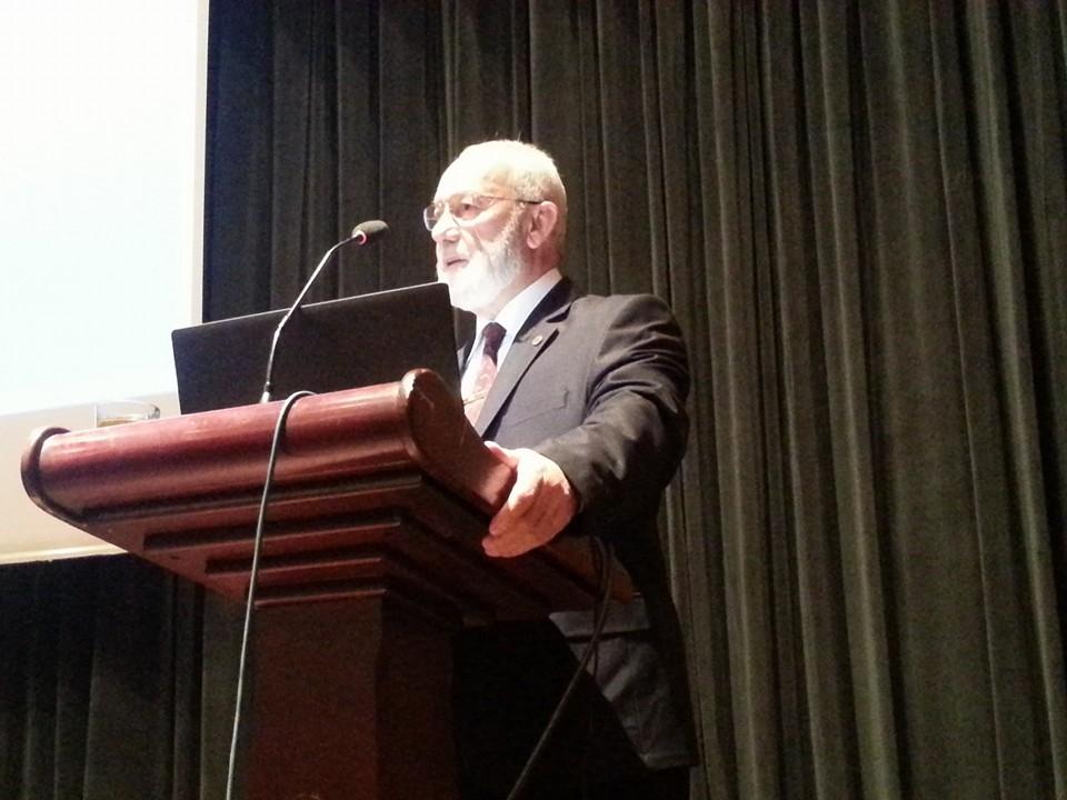 IASSAM Kahramanmaraş Konferansı