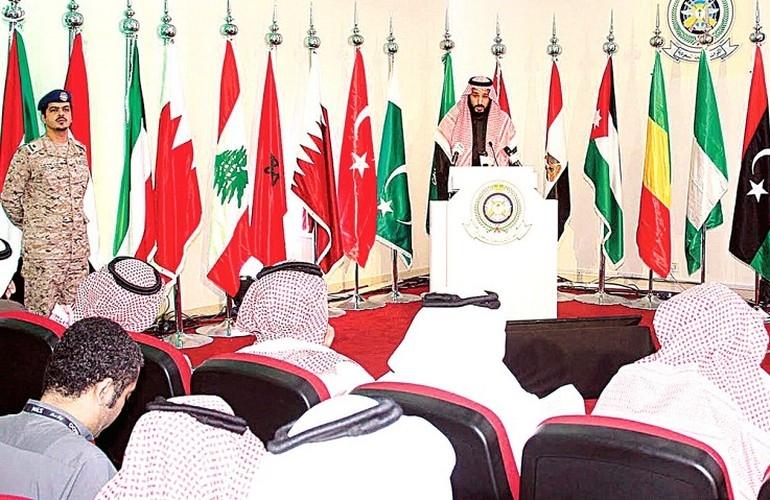 IYeni İslam Birliği