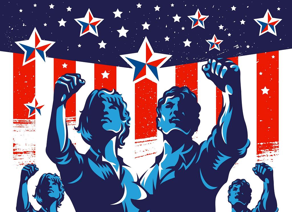 ABD Propagandası Nasıl Gerçeğe Dönüşüyor?