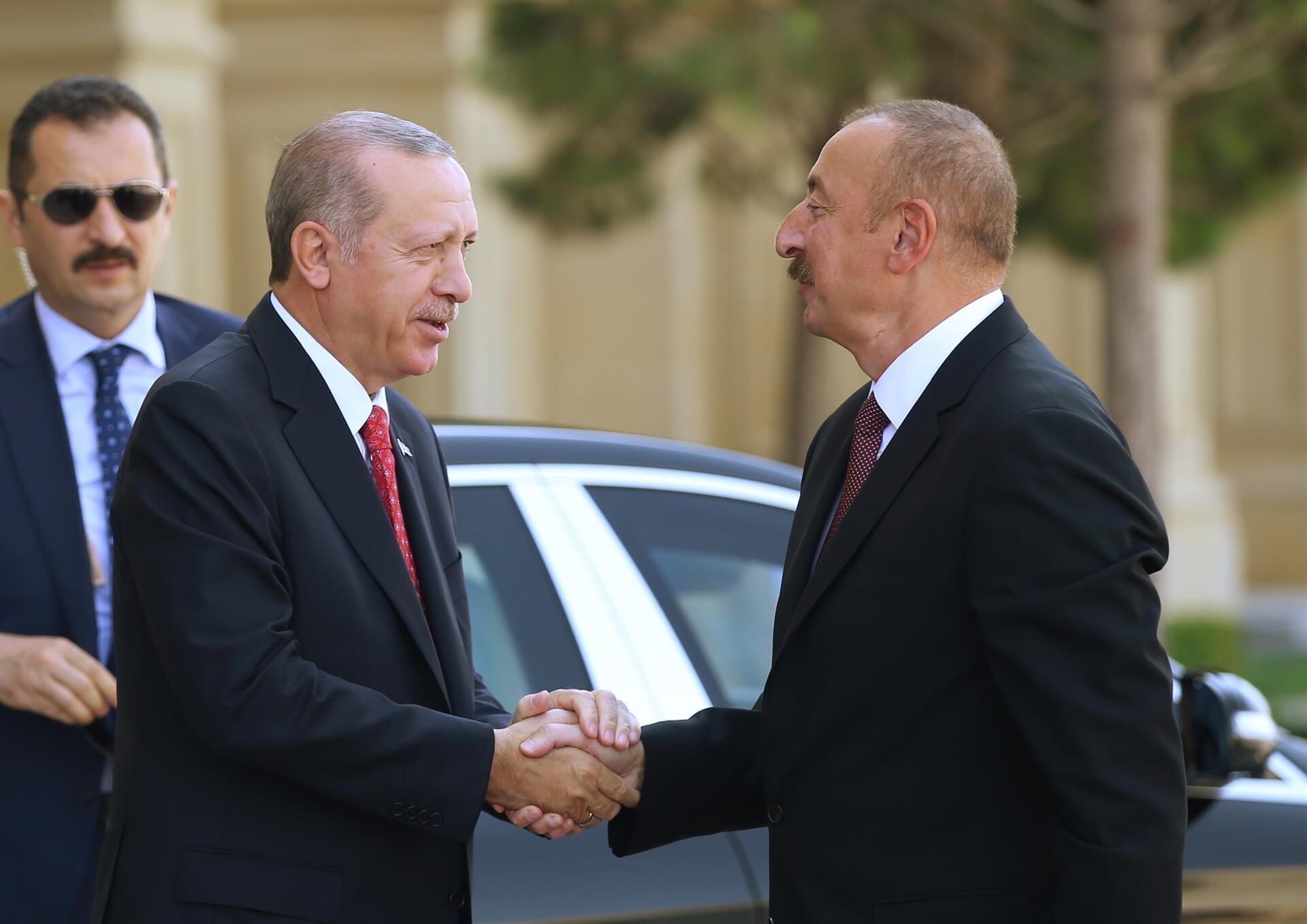 Azerbaycan Üzerinden Türkiye'nin Yol Haritası Nasıl Olmalıdır?
