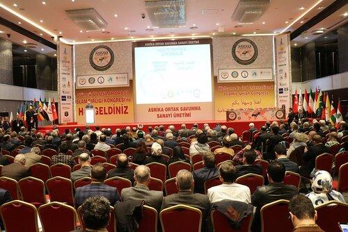 4th International ASSAM Islamic Union Congress Held
