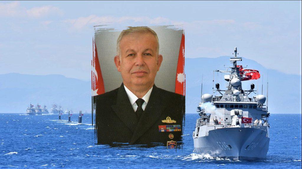 Türkiye'nin Doğu Akdeniz stratejisi nasıl? Cihat Yaycı anlatıyor.